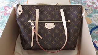 Unboxing LV Iéna PM - Sky Fashion