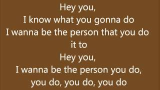 3OH!3-Dirty Mind (Lyrics on screen)