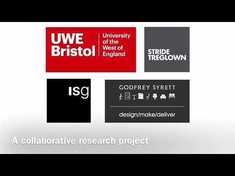 UWE Bristol: Live illustration with Jenny Leonard