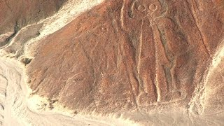 The Nazca Lines: What Do They Really Mean?