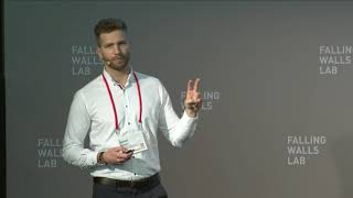 Falling Walls Lab 2017 - Daniel Bryant - Breaking the Wall of Social Acceptance of Amputees