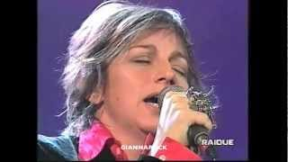 Gianna Nannini - Contaminata (Live Club Tenco 1996)