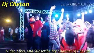 Gambar cover झीणी_य_झीणी_लुगड़ी_म_चिकनो_चेहरों_दिखे_बियाण!! Dj Chetan Saini Thikarda Live videos Desi Dansa