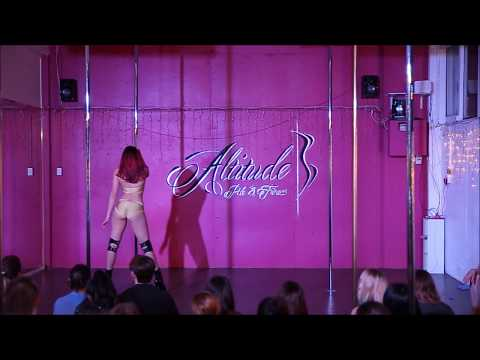 Michelle Kasey - Altitude Auckland Showcase - September 2017