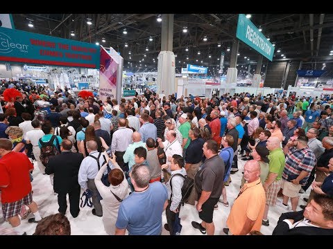 Clean Show 2017 Official Video