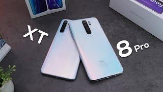 HP Rp3 jutaan terbaik? Realme XT atau Redmi Note 8 Pro?