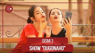 Дугонахо - Кисми 3