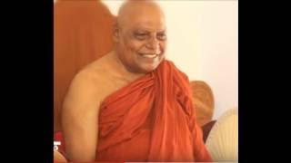 Arya Ashtangika Margaya - ආර්ය අෂ්ඨාංගික මාර්ගය Nauyane Ariyadhamma Maha Thero