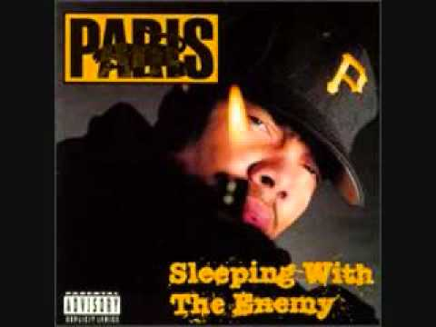 Paris-Sleeping With The Enemy(1992)