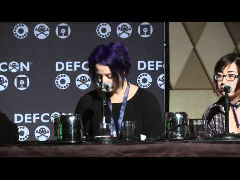 DEF CON 22 - Ask the EFF - The Year in Digital Civil Liberties