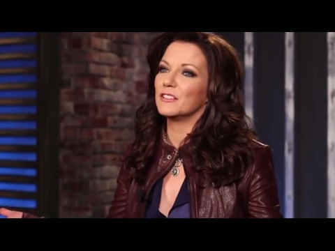 Martina McBride interview with CMA Close Up magazine | CMA