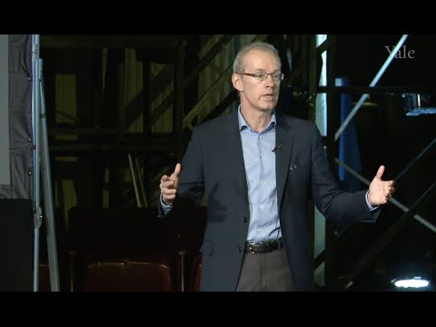 Yale and the Global Entrepreneurial Movement: Keynote by Kevin Ryan '85