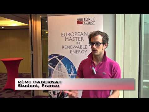 European Master in Renewable Energy Presentation Days