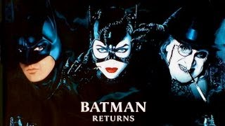Batman Returns - Movie Review W/ Schmoes Know
