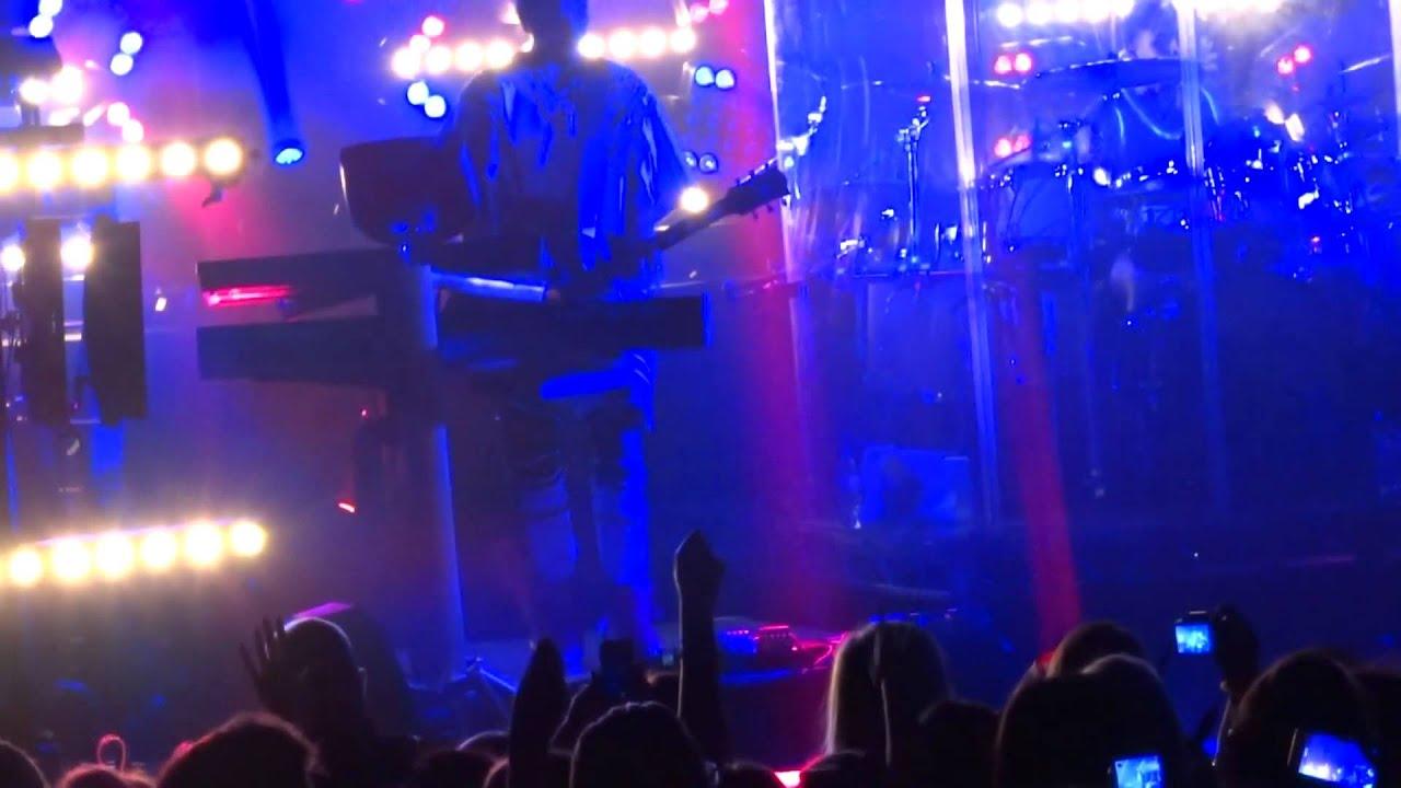 Tokio Hotel - Automatic Live Belgium 12.03.15