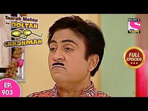 Taarak Mehta Ka Ooltah Chashmah - Full Episode 903 - 15th January, 2018