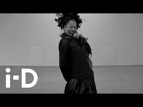 Neneh Cherry & Jean-Baptiste Mondino - Everything (Music Video)