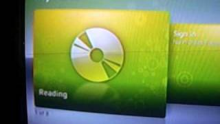 How to fix xbox 360 disk reading problems (quick fix)