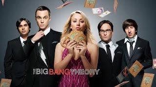 Теория большого взрыва: анонс 9 сезона