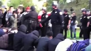 Полиция Жесткие Задержания и Драки #1