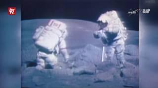 Last astronaut to walk on moon dies