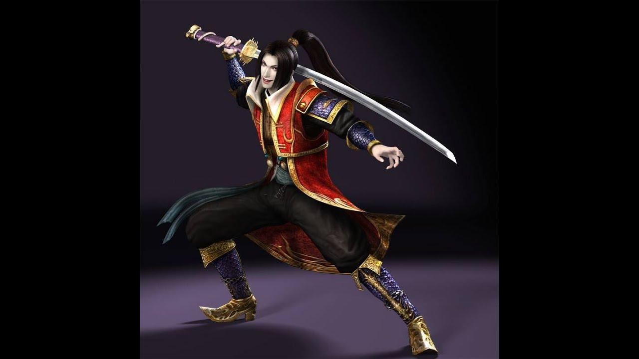 Sasaki Kojiro And Miyamoto Musashi: DARK SOULS™ III Samurai Warriors How To Make Kojiro Sasaki