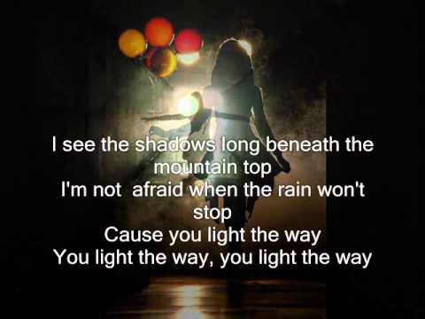 Flashlight Lyrics Youtube - #GolfClub