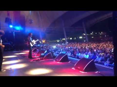 "John Fogerty ""Have You Ever Seen The Rain?"" Lovely Days Festival Austria 2014"