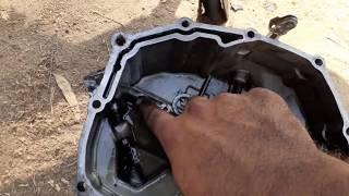 Cause of the lack of oil inside the motorسبب كسر قلة الزيت داخل الموتور