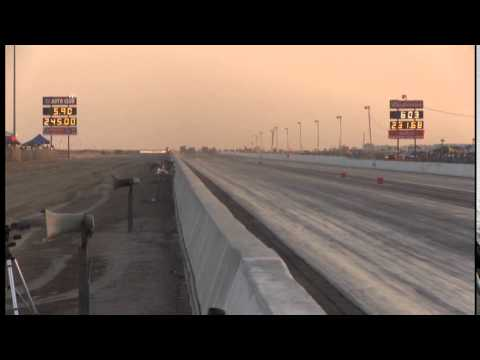 Bakersfield California, 2014 - Nitro Militia Runs 1 & 2