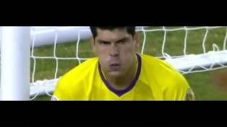 Carlos Lampe   Mejores Atajadas con Bolivia   2016