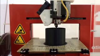 Additive Manufacturing Of Polymers