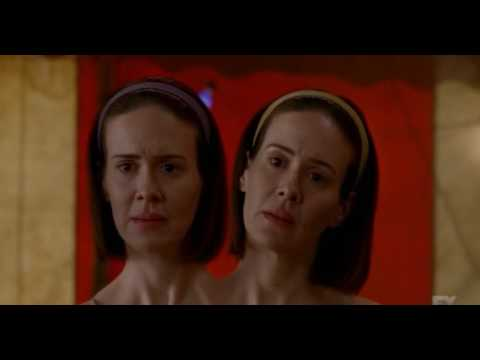 American Horror Story Freakshow - The Story Of Edward Mordrake