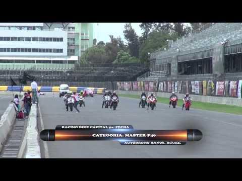 Velocidad pura RBC Autódromo Hmnos. Rguez. 5a. Fecha