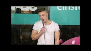 Felix Lobrecht - Schlussmachen im Gruppenchat - NightWash live