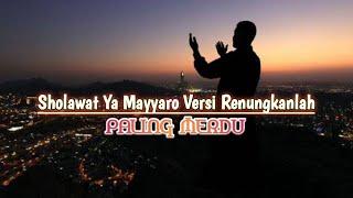 Download Marawis Al-Barokah Banten Ya Mayaro - Aas Astari & Jairi