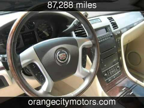 2007 cadillac escalade used cars buy here pay here no credit check florida youtube. Black Bedroom Furniture Sets. Home Design Ideas