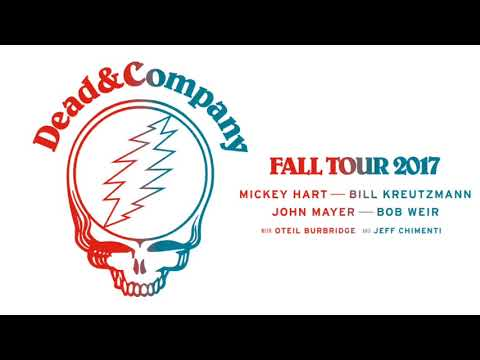 Dead & Company 2017 Fall Tour Highlights
