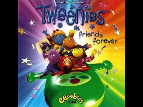 Tweenies: Friends Forever - Do The Lollipop