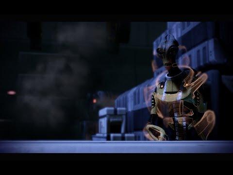Mass Effect 2 - Sentidendum - Sentinel Build