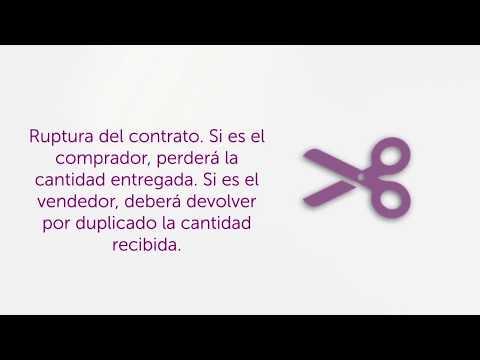Contrato de arras: consejos para hacerlo bien from YouTube · Duration:  1 minutes 1 seconds