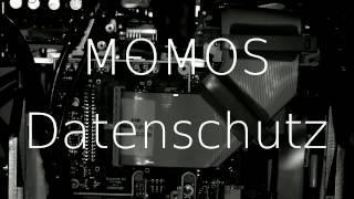 Der Staat, Firmen und Big Data - Momos Podcast # 1 - Der Datenschutz