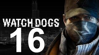 Watch Dogs Прохождение Серия 16 (Аукцион)