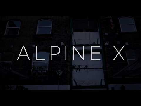 VOLT™ Alpine X