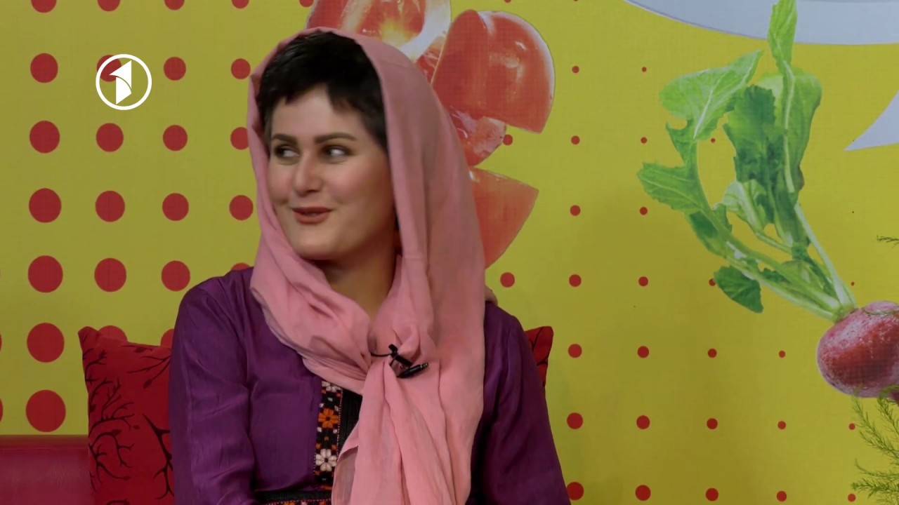 Cooking Show Eid special with Sahra Karimi آشپزی ویژه عید با صحرا کریمی