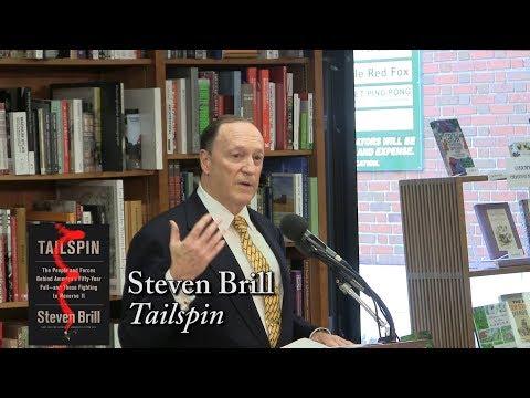 Steven Brill,