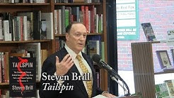 "Steven Brill, ""Tailspin"""