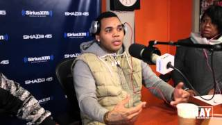 Kevin Gates Interview: Explosive Tell All Exclusive | Sway