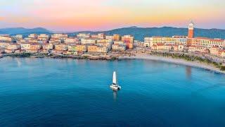 Shophouse mặt biển độc bản VEN101 Shophouse Địa Trung Hải | Sun Premier Village Primavera
