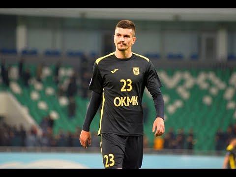 """Bunyodkor"" - AGMK 1:1. Barcha gollar CHAMPIONAT.ASIA"